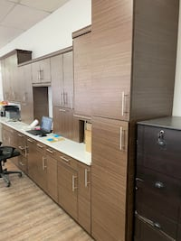New cabinets on sale. Best fit for office space, living room, and small kitchens. Baltimore