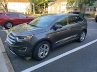 2018 Ford Edge Titanium Low Mileage! Lakewood Township, 08701