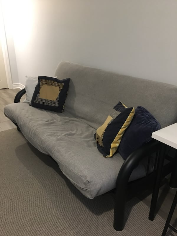 Used Futon For In Ottawa Letgo