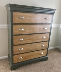 Chest of Drawers Charlotte, 28277