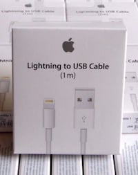 iPhone charger $10 brand new, in box Waterloo