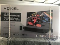 Brand New Home Entertainment System -$2600 Retail  Eastvale, 92880
