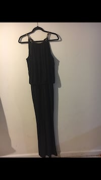 women's black sleeveless dress Germantown, 20874