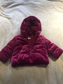 Gymboree brand jacket for girls