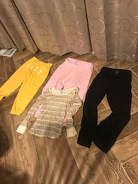 Women's top and pants $3 each! Worth, 60482