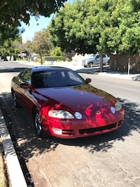 Lexus - SC - 1995 Los Angeles, 91311