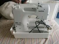 Sewing machine from brother McIntosh, 87032