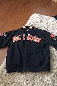 BC Lions Sweater