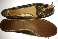Sperry Boat Shoes - In excellent condition! Toronto