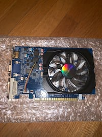 Gigabyte GT 420 2GB Graphics Card. Org:200 Springfield, 22152