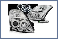 FAROS SUZUKI SWIFT MADRID
