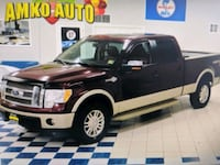 2010 Ford F-150 King Ranch superCrew 4wd District Heights, 20747