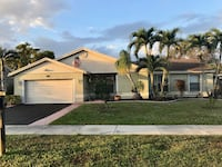 HOUSE For sale 3BR 2BA Cooper City