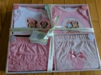 Disney 0-6 month Gift set for girl never opened Germantown, 20876