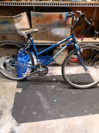 Schwinn Mirada bicycle