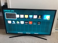 Samsung Smart TV - 40 inch Los Angeles, 91601