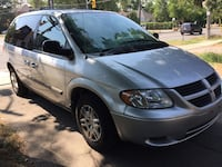 2007 Dodge Caravan SE certified one owner Toronto, M3B 2N8