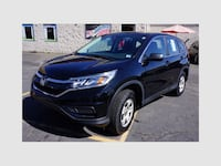 2016 Honda CR-V LX AWD Woodbridge