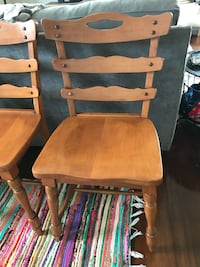 Dining Room Chairs Winthrop, 02152
