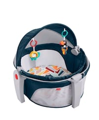 Baby Dome Fisher Price