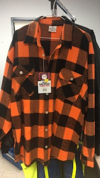 Flannel shirt Wise, 24293