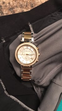 Michael Kors women's watch Edmonton