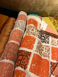 Upholstery fabric for your projects