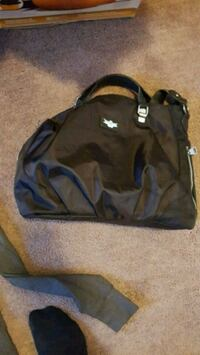 Black handbag new  Edmonton, T6M