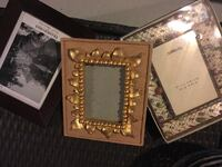 Set of 3 photo frames Mississauga, L5E 1V4