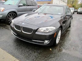 2011 BMW 5 Series $999 DOWN NO BULLSHIT FINANCING