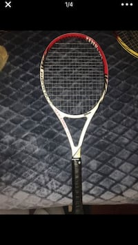 Wilson Pro Staff Six.One 100 BLX Tennis Racket Falls Church, 22043