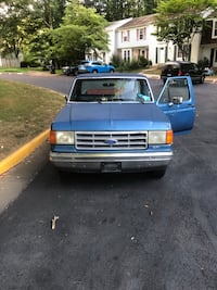 Ford - F-150 - 1989