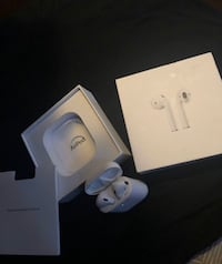 AirPods 2nd Generation  Los Angeles, 90003