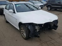 PARTING OUT A 2009 BMW 328 #1777 Saint Clair Shores