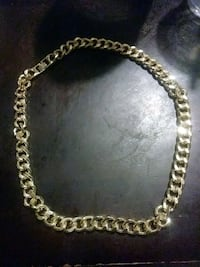 Gold plated 20 inch chain  Temple Hills, 20748