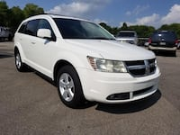 2010 Dodge Journey SXT 4dr SUV HOUSTON, 77076