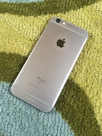 iPhone 6s 16gb Carrier and iCloud Unlocked  London, N6G 5R6