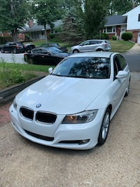 BMW - 3-Series - 2010 Laurel