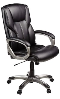 High-Back Executive Swivel Office Computer Desk Chair.