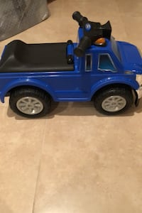 Ford Truck ride on toy