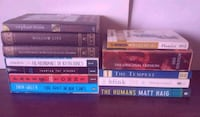 Used Books in Great Condition - $4/each or deals  Toronto, M6M 1V7