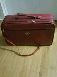 HAND LUGGAGE Sterling