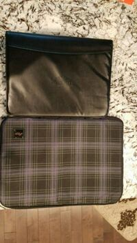Laptop case & portfolio