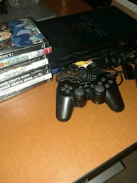 PlayStation 2 and games Culver City, 90232