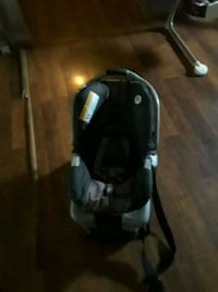 black and gray car seat carrier Houma, 70364