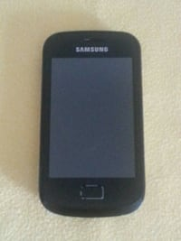 Samsung Galaxy Mini 2 6813 km