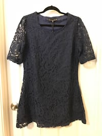 Navy Blue mini dress Fairfax Station, 22039