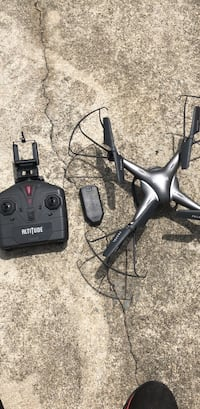 Drone Conway, 29527
