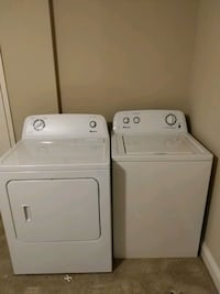 Washer and dryer set Arlington, 22204