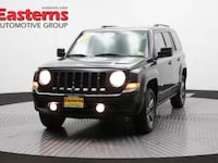 2015 Jeep Patriot High Altitude Edition Alexandria, 22304